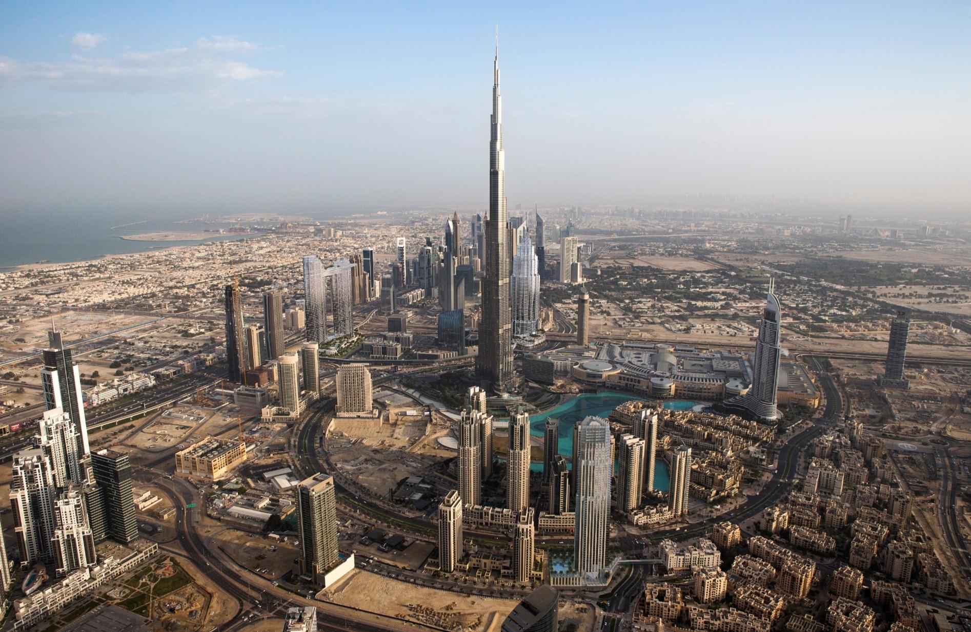 Dubai_Tabah